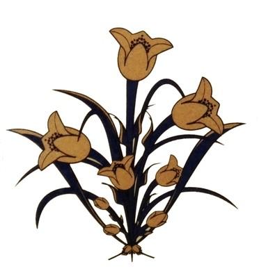 Serviço Túlipa - Flores