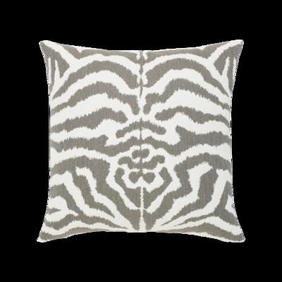 Elaine Smith Zebra Gray 20