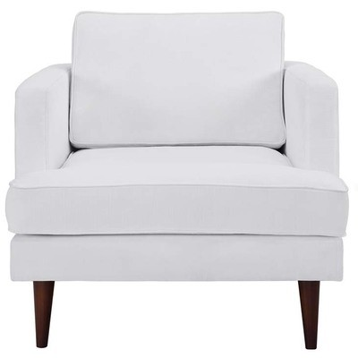 Addison Armchair |  4 Colors