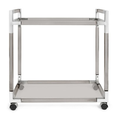 Jacques Bar Cart | 2 Finishes