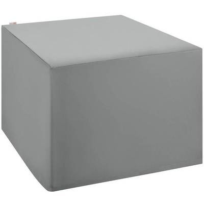Outdoor Ottoman | Side Table Furniture Cover