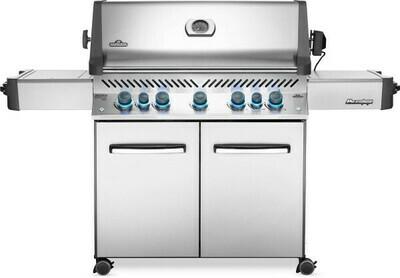 Prestige® 665 RSIB Gas Grill