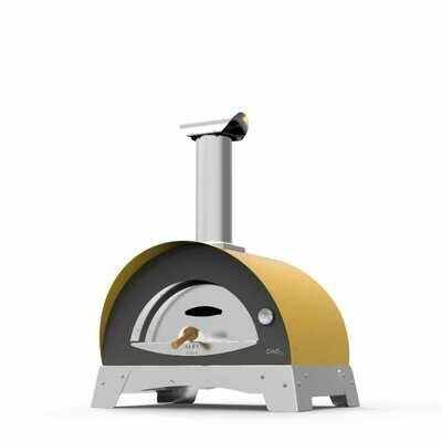 Alfa Pizza Ciao Wood Fired Oven Table Top