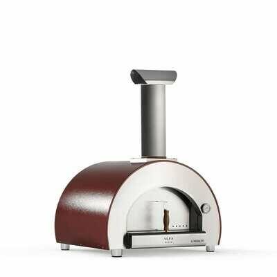 Alfa 5 Minuti Wood Fired Oven