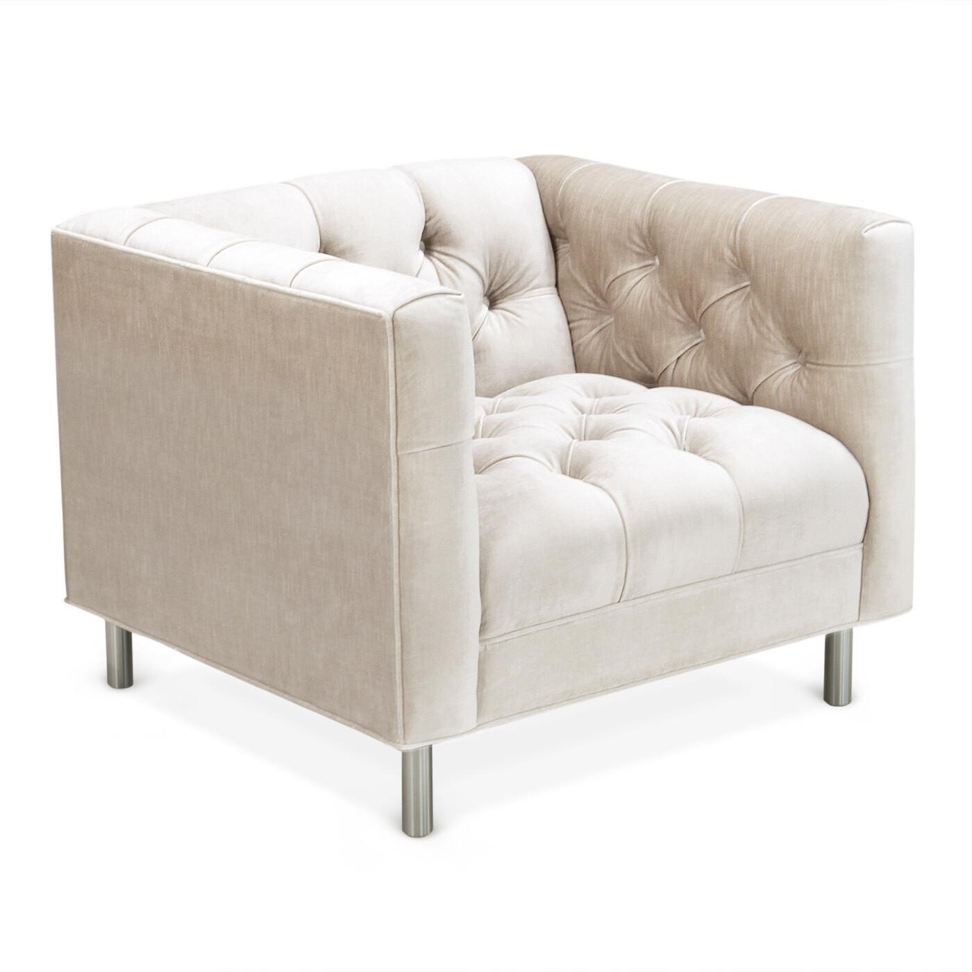 Baxter Chair Arm Chair