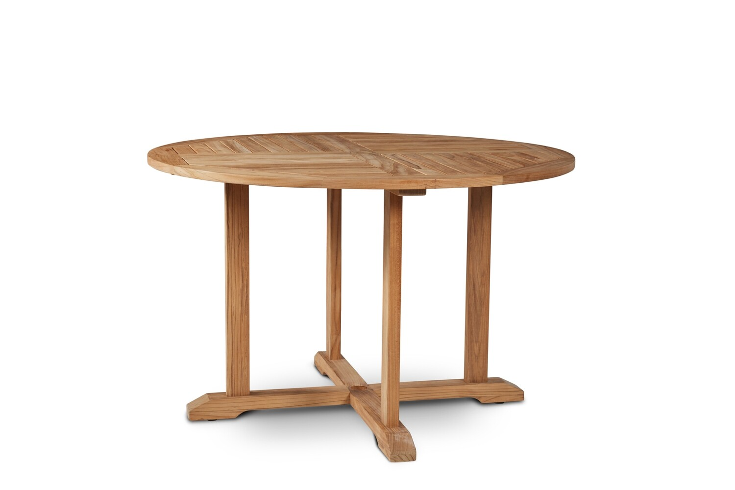 "Palm 35.5"" Round Dining Table"