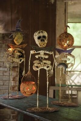 Halloween Creatures | Set of 3