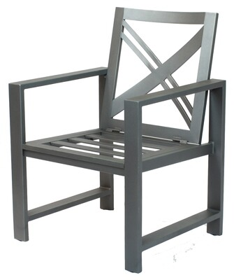 Joliet Collection Dining Chair | Set of 2