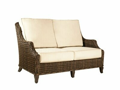 Monticello Loveseat