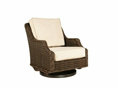 Monticello Swivel Glider