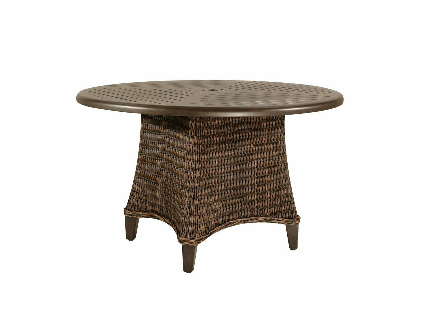 "Monticello 48"" Dining Table Base"