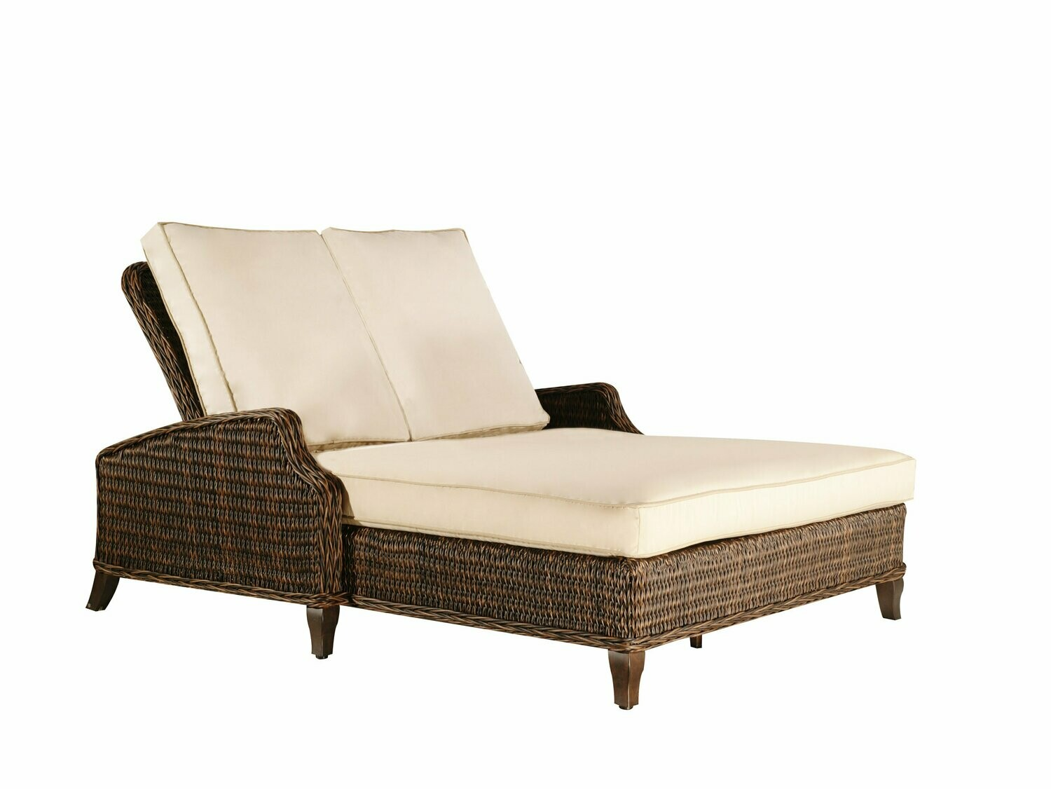 Monticello Double Adjustable Chaise