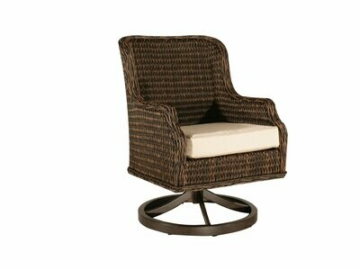 Monticello Dining Swivel Rocker