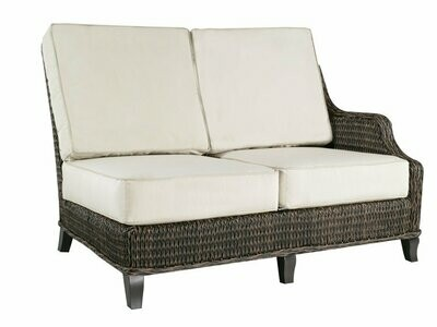 Monticello Right Loveseat