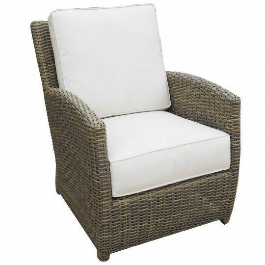 Cove Club Chair