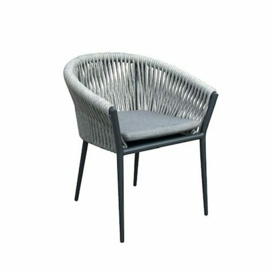 Corsica Rope Dining Chair