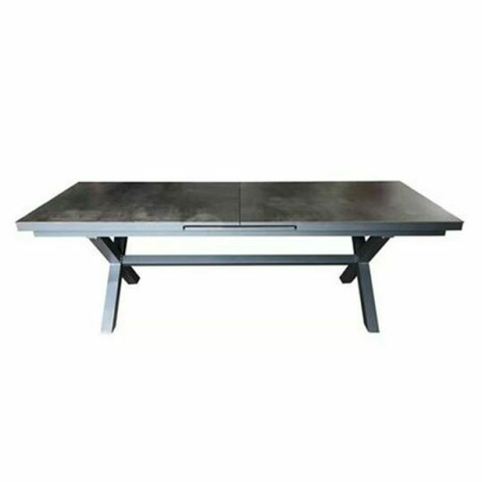 "Corsica 94"" Extension Table"