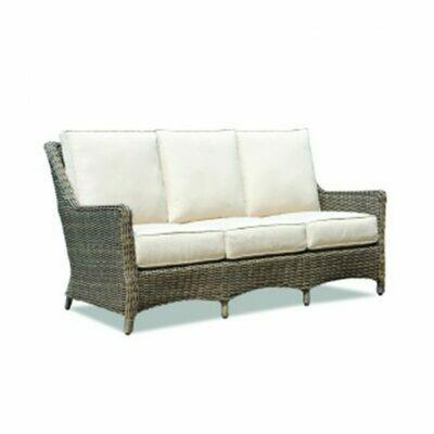 Seaside Patio Sofa