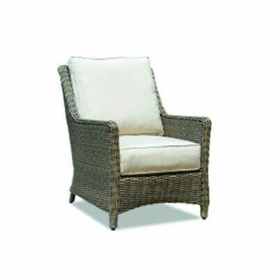 Seaside Patio Club Chair
