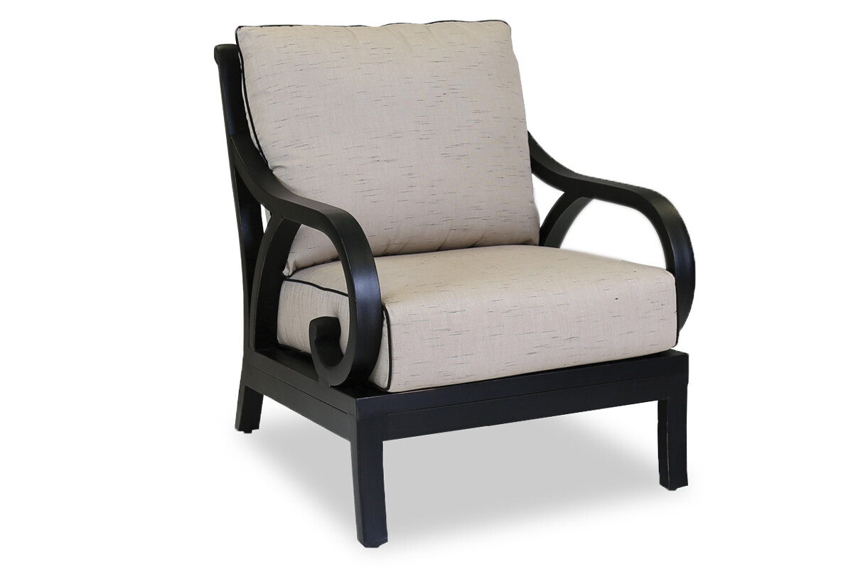 Stephanie's Monterey Club Chair Set