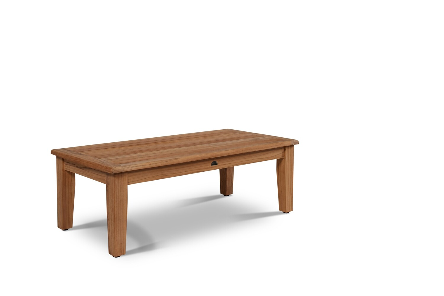 Grand Avenue Teak Coffee Table