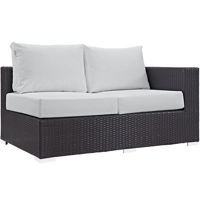 Hinsdale Patio Right Arm Loveseat Sectional