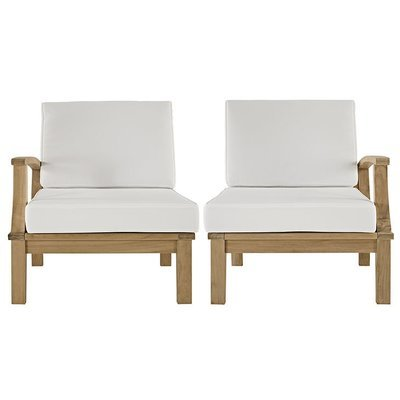 Belmont Harbor Sectional Sofa Ends   Right & Left Pair