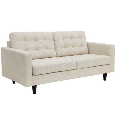 Empire Loveseat / 6 Colors