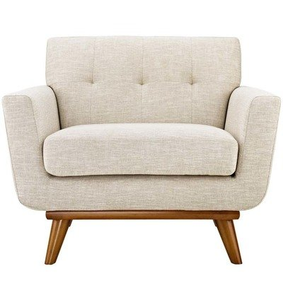 Montgomery Armchair | 11 Colors