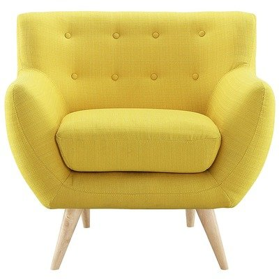 Grant Park Armchair |  7 Colors