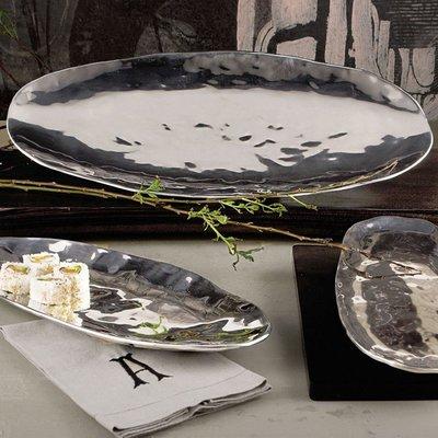 Soho Organic Large Oval Platter