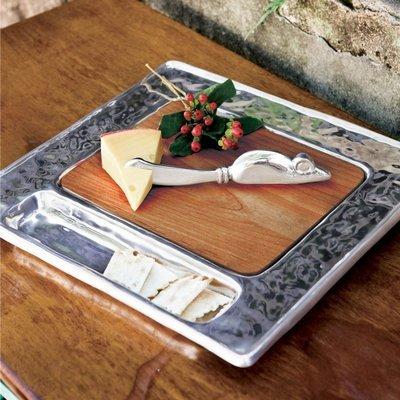 Soho Square Cracker Cutting Board