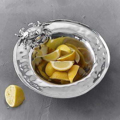 Ocean Crab Dip Bowl / Set of 2
