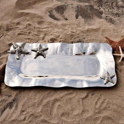 Ocean Starfish Long Tray