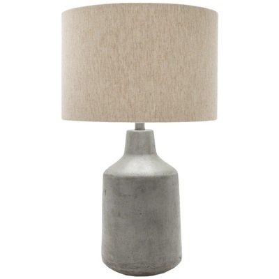 Foreman Table Lamp | Medium Grey
