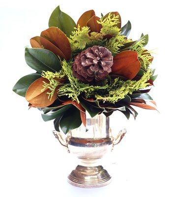 Gold Finch Longleaf Bouquet