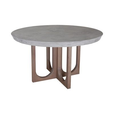 Innwood Round Dining Table