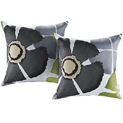 Botanical 2 Piece Outdoor Pillow Set 17
