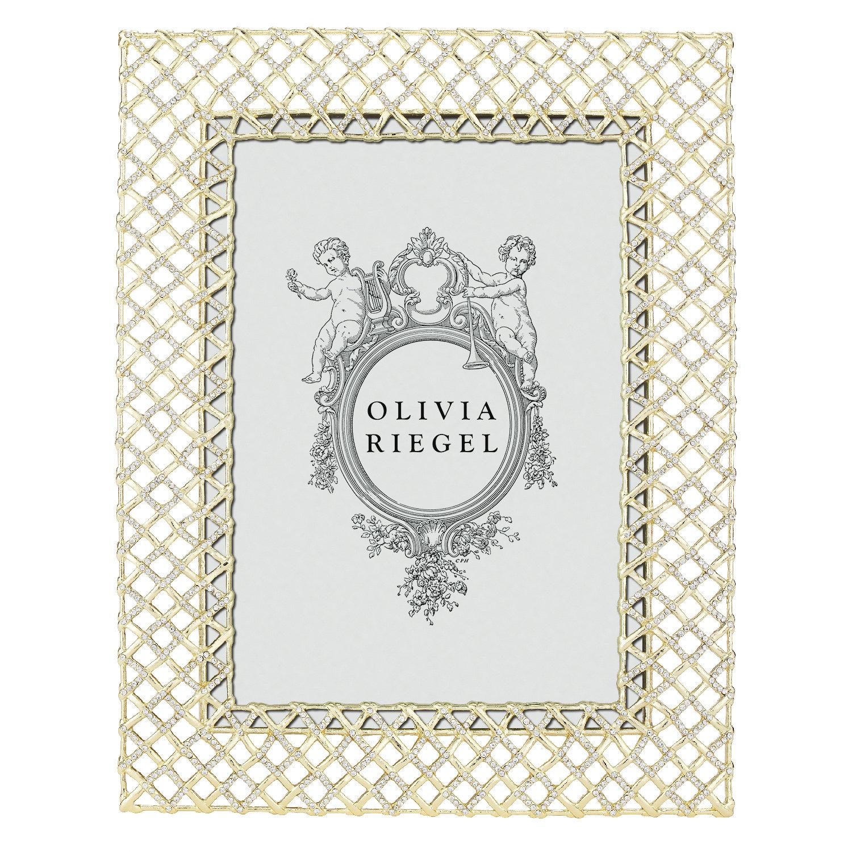 "Olivia Riegel Tristan 5"" x 7"" Frame"