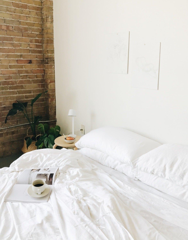 Silk Pillow  |   Standard or King