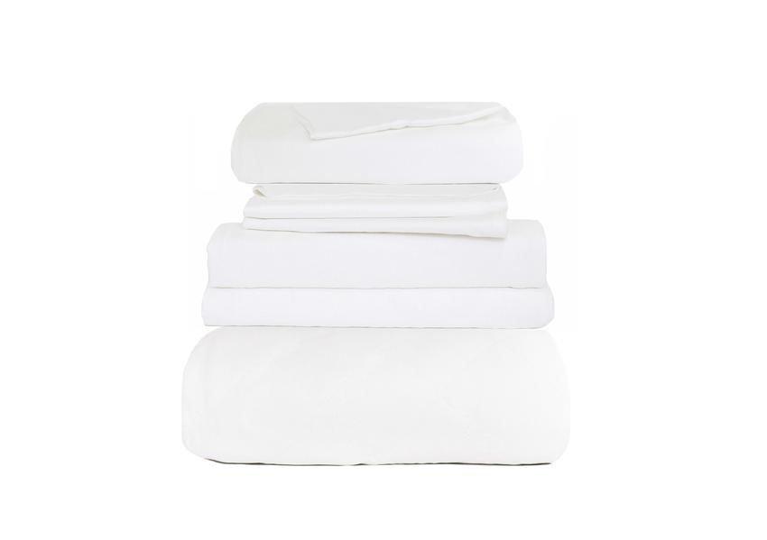 Silk Comforter Bundle Set