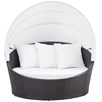 Hinsdale Patio Canopy Daybed | 6 Colors