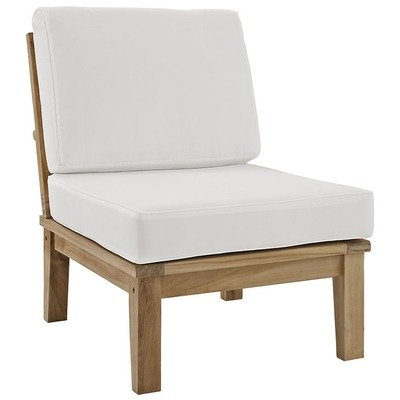 Belmont Harbor Sectional Sofa Armless Seat