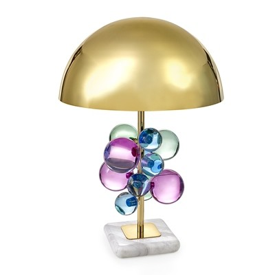 Globo Table Lamp | 2 Colors