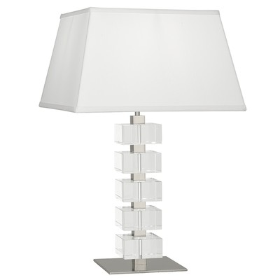 Monaco Crystal Table Lamp