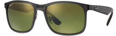 Chromance 4264 Grey Green Mirror Polarized