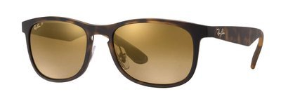 Chromance 4263 Tortoise Bronze Mirror Polarized
