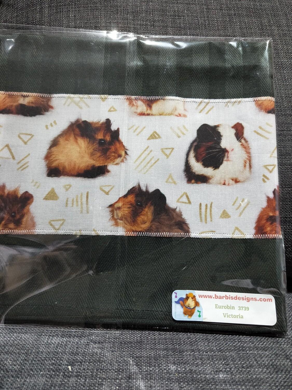 Barbi's Design - Guinea Pig Tea towel 13