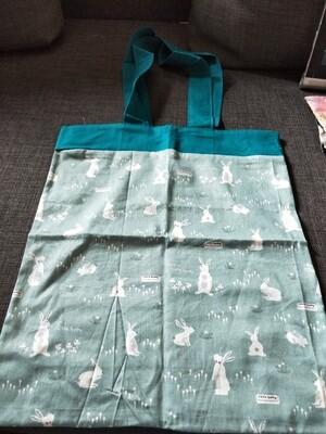 BabyBunts - Bunny Tote bag 8