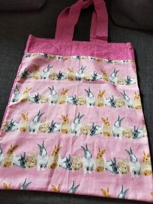 BabyBunts - Bunny Tote bag 14